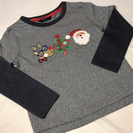 Christmas Top 12-18 Months or 2-3 Years